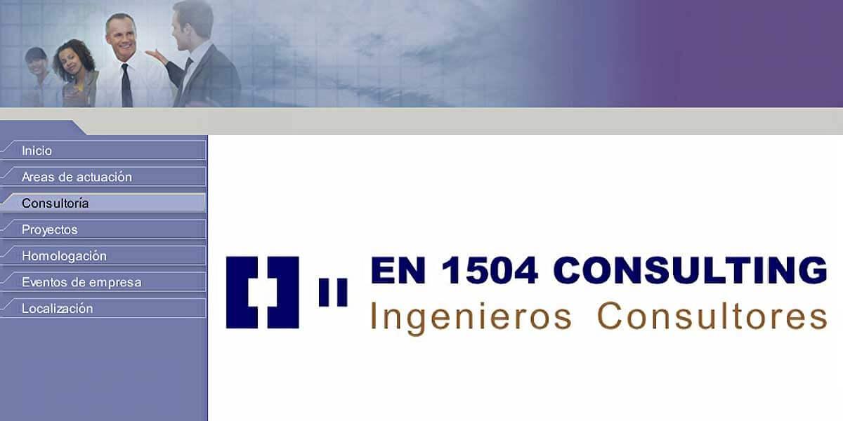EN 1504 Consulting