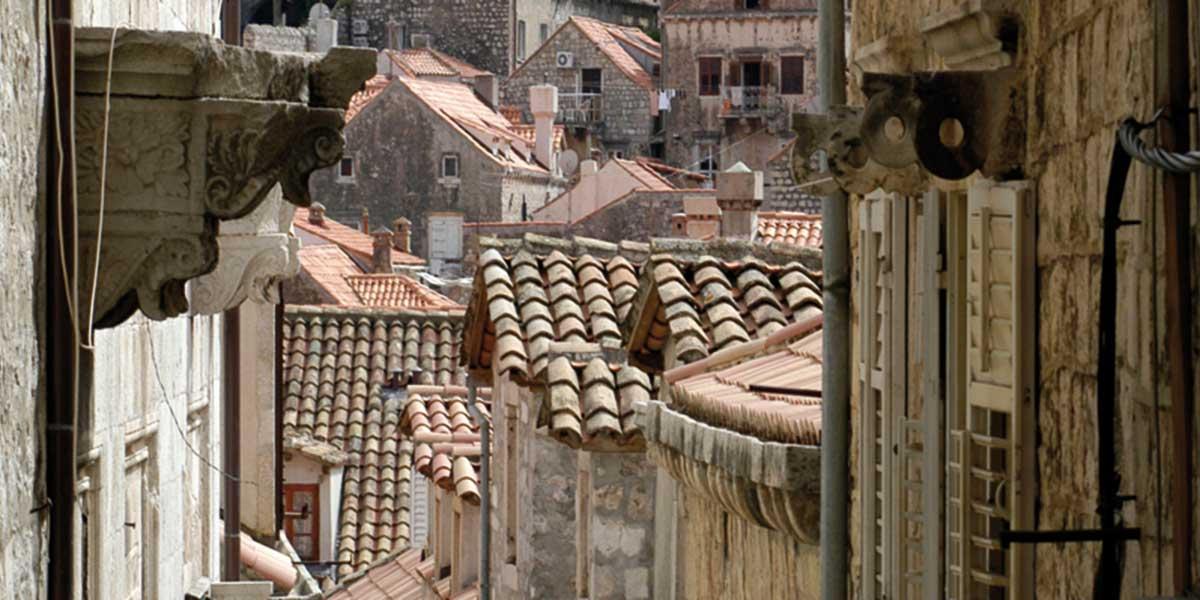 DVR-001 Dubrovnik