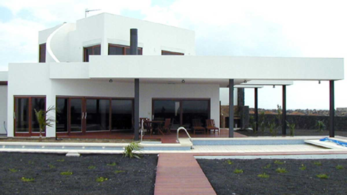 Villa Pechiguera