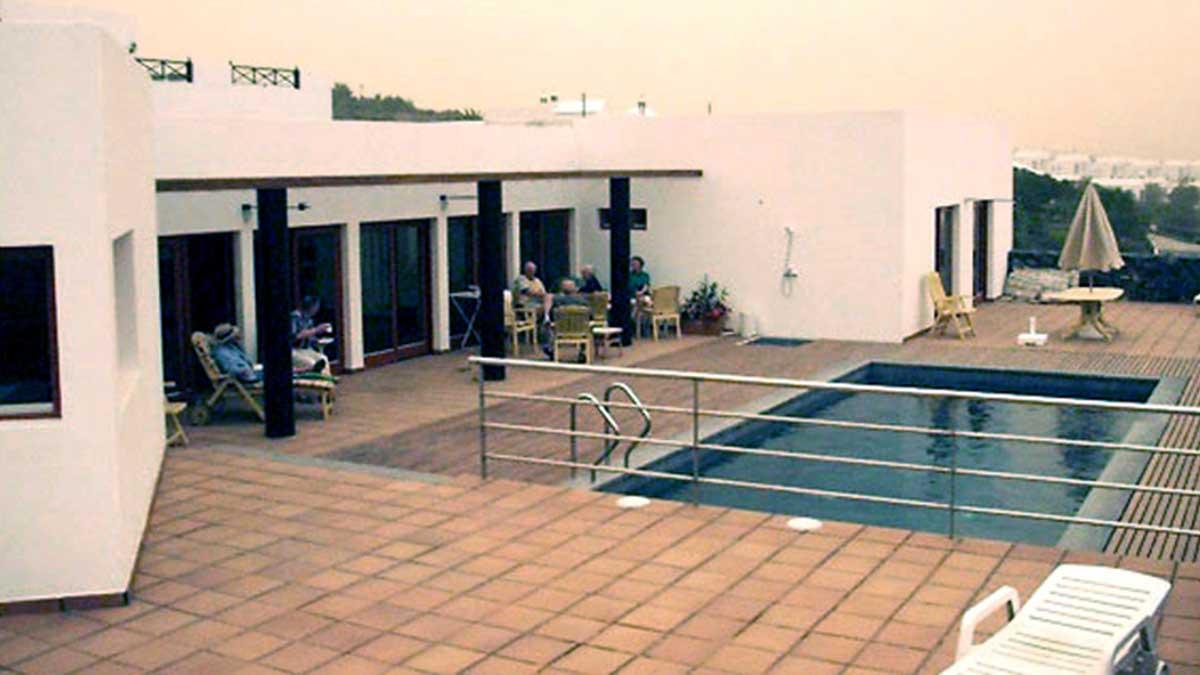 Villa Winterbottom